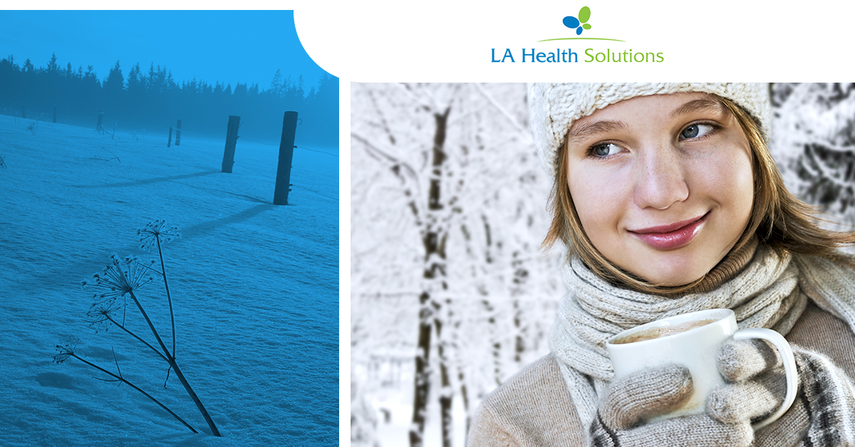 reduce your winter stress