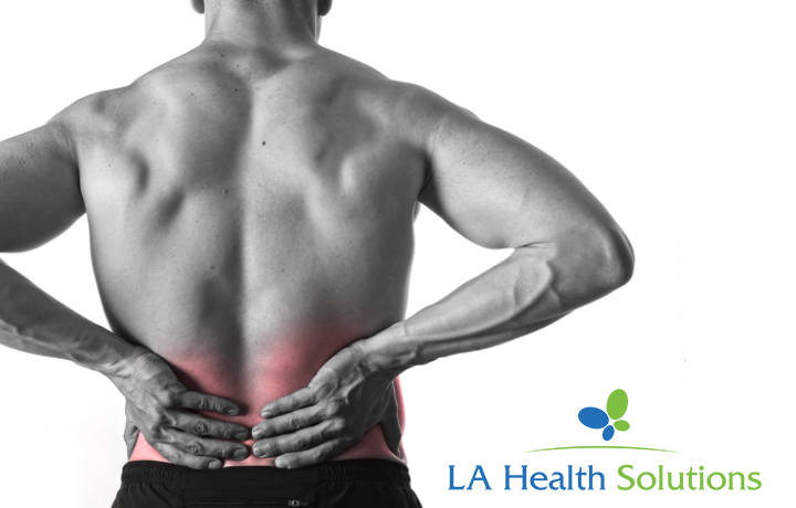 Pinched Nerve | La Health Solutions