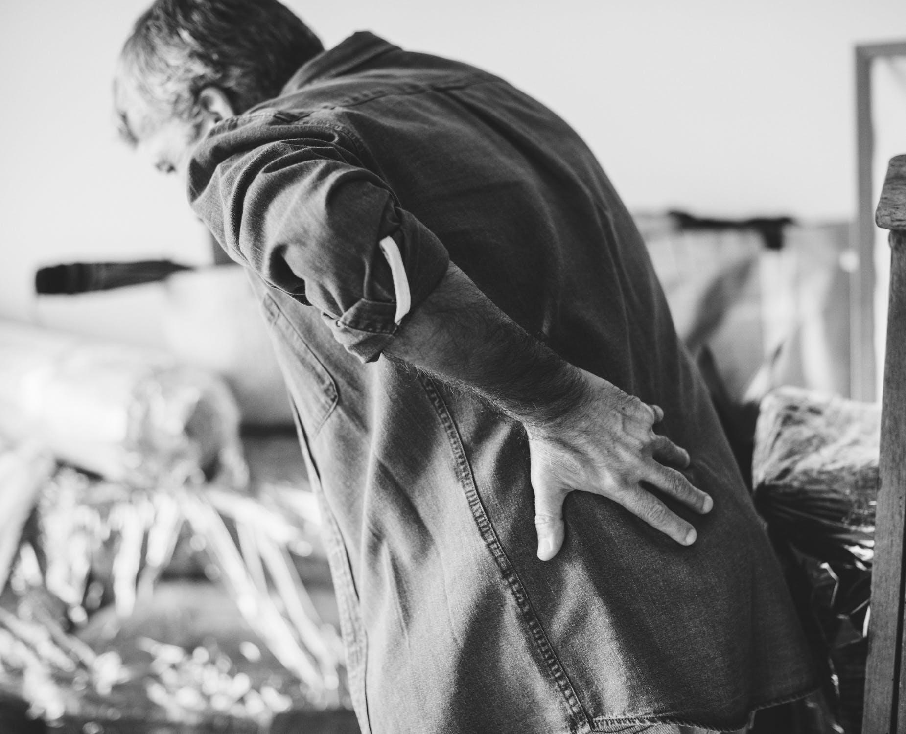 chiropractor in kenner