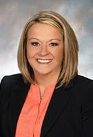Nicole Craddock Controller, team