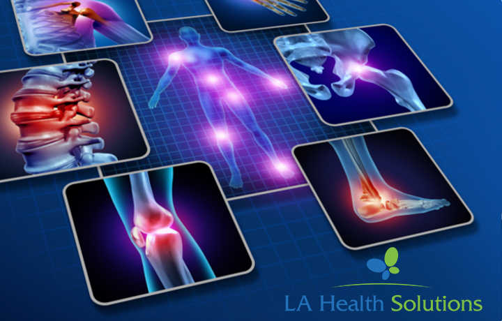 What is the Arthritis? - LA Health Solutions