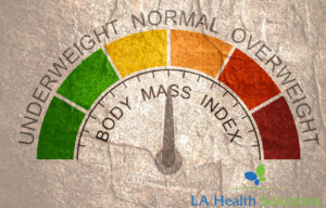 What is Body Mass Index? | LA Health Solutions