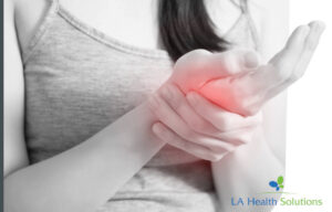 Carpal Tunnel | LA Health Solutions