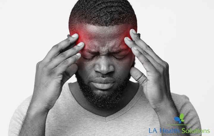 Headaches | La Health Solutions