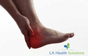 Plantar Fasciitis | LA Health Solutions