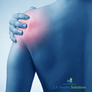 Rotator Cuff Injury | LA Health Solutions