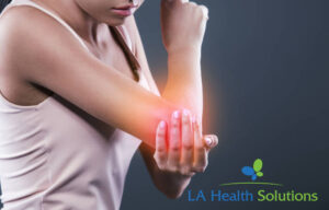 Tedonitis | LA Health Solutions