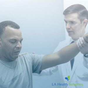 Workers' Compensation -La Health Solutions