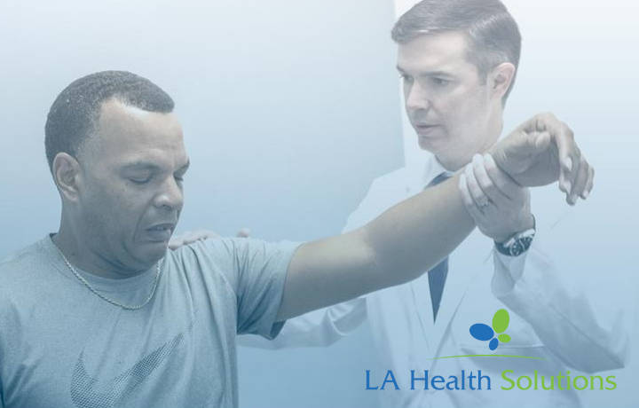 Workers' Compenation -La Health Solutions | LA Health Solutions