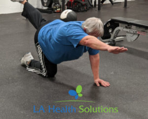 The Benefits of Exercise | LA Health Solutions