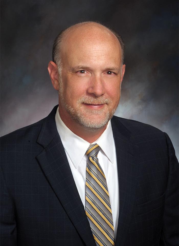 Dr-Steve Crawford Chiropractor