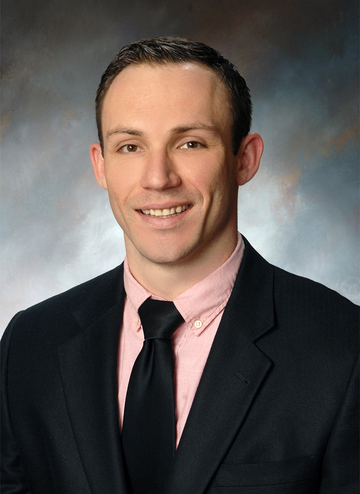 Dr-Toby Guillory Jr Chiropractor