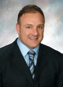 Dr. Vincent Stadelman, DC - Chiropractor
