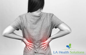 Herniated Disc | LA Health Solutions