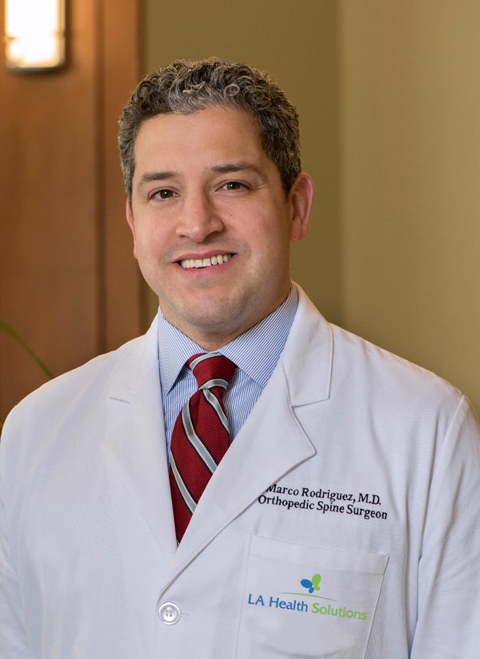 Marco Rodriguez, MD
