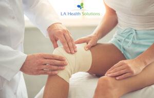 Orthopedic Surgery & Rehab