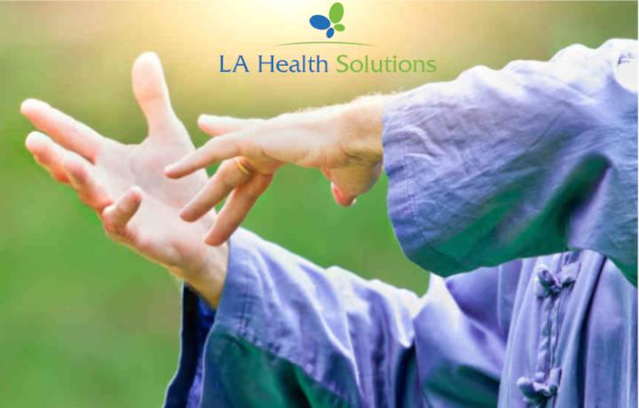 Tai Chi Classes LA Health Solutions