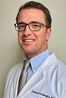 Chadwick Murphy, MD Interventional Spine and Rehab Specialist