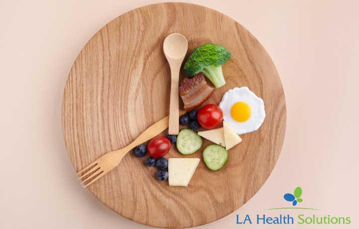 Intermittent Fasting | LA Health Solutions