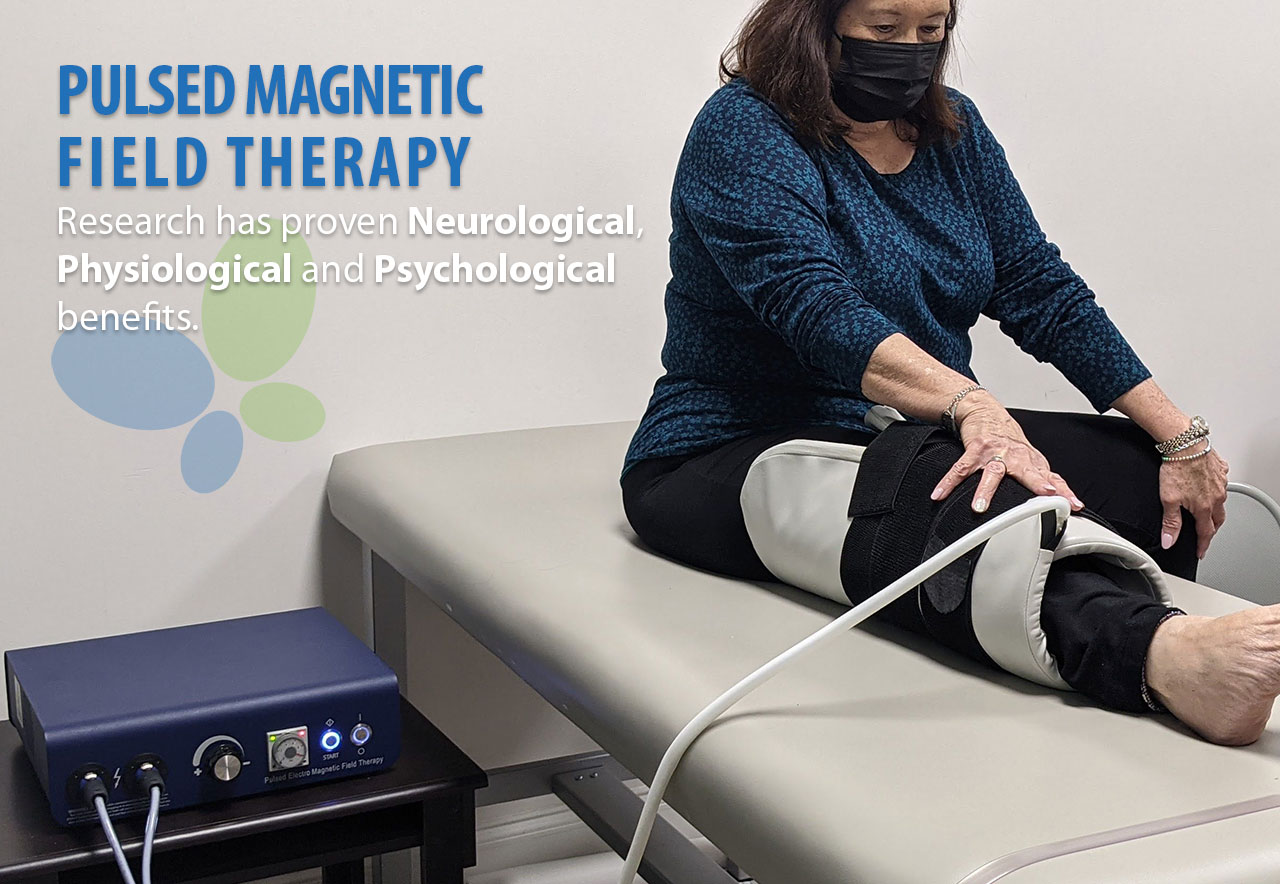 Pulsed-Magnetic-Field-Therapy