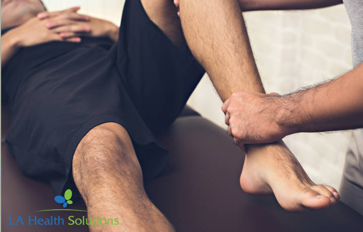 Reasons For Chiropractic Care