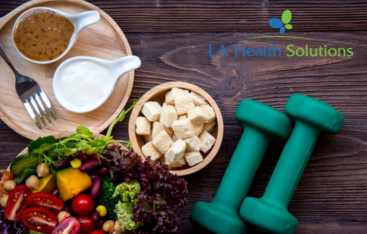 How Weight Loss Can Help With Pain Management